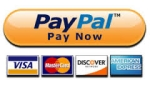 Pay with PayPal Credit or any major credit card